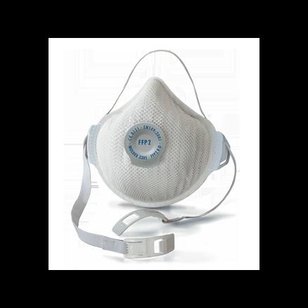 masque chantier respiratoire